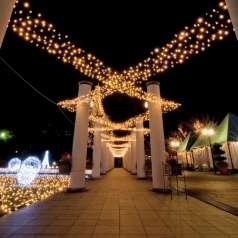 クアドリフォリオ 久屋大通庭園フラリエの特集写真