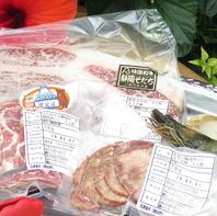 衛生面◎なお肉の提供