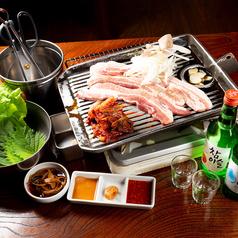 韓国料理 プルダ PURUDA 京都駅南店のおすすめ料理1