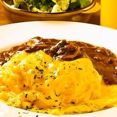 カフェ コンコンブル CAFE Con-combreのおすすめ料理1