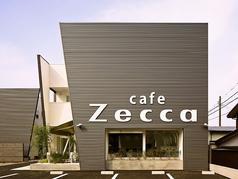 cafe Zeccaの写真