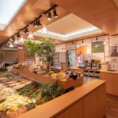 しゃぶ食べ 有明ガーデン店の雰囲気3