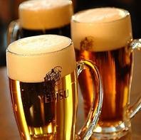 【ライオンの生ビール!】旨さの違い