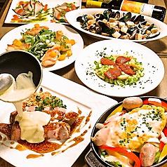 パーティーカラオケI・Sのおすすめ料理1