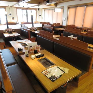牛角 松永店の雰囲気1