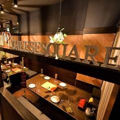 チーズスクエア CHEESE SQUARE 町田店の写真