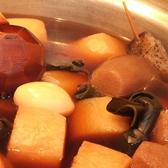 花しずくのおすすめ料理3