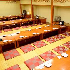 銀座ライオン 安具楽 新宿センタービル店の雰囲気1
