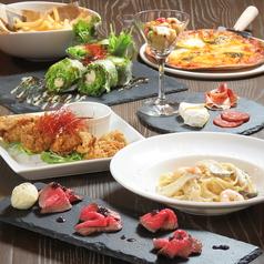 Cafe&Bar Pochi ポチのおすすめ料理1