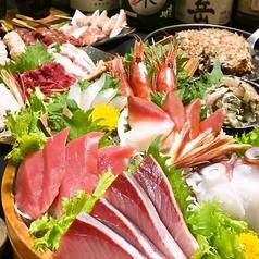 まんまや 新潟駅前店のおすすめ料理1