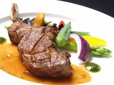 プロヴァンス Provence 赤坂のおすすめ料理1