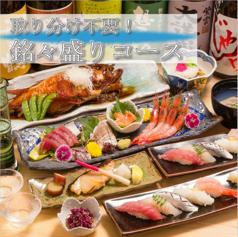 鶴ノ羽 ツルノハネのおすすめ料理1