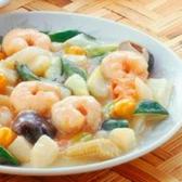 福生的中華食堂 50 フィフティのおすすめ料理3