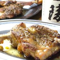 こだわりの「鶏料理」を!
