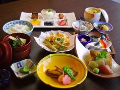 風のレストラン 岡山 西大寺グランドホテルの写真