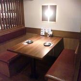 やさいや 鉄板焼野菜 新宿・歌舞伎町店の雰囲気3