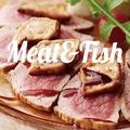 料理メニュー写真牛肉のタリアータ フォアグラ乗せ