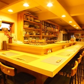 家庭料理の店 悠月の雰囲気3