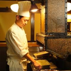 串かつ料理 活 ナビオ阪急店の雰囲気1