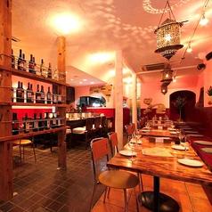 イタリアン食堂 UNOの雰囲気1