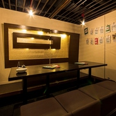 エゾバル バンバン EZOBARU BANG BANG 南3条店の雰囲気3