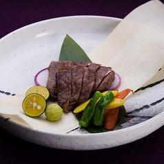 日本食 風わのおすすめ料理1