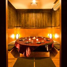 肉バル×個室ダイニング せかいち sekaichi 水道橋西口店の雰囲気1