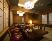 北海道割烹 個室のにほんいち 薄野本邸の雰囲気3
