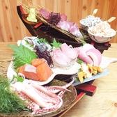 海鮮炙り 海の家 浜翔 うっちゃん 高崎総本店のおすすめ料理2