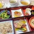 料理メニュー写真【松花堂イタリアンランチ】