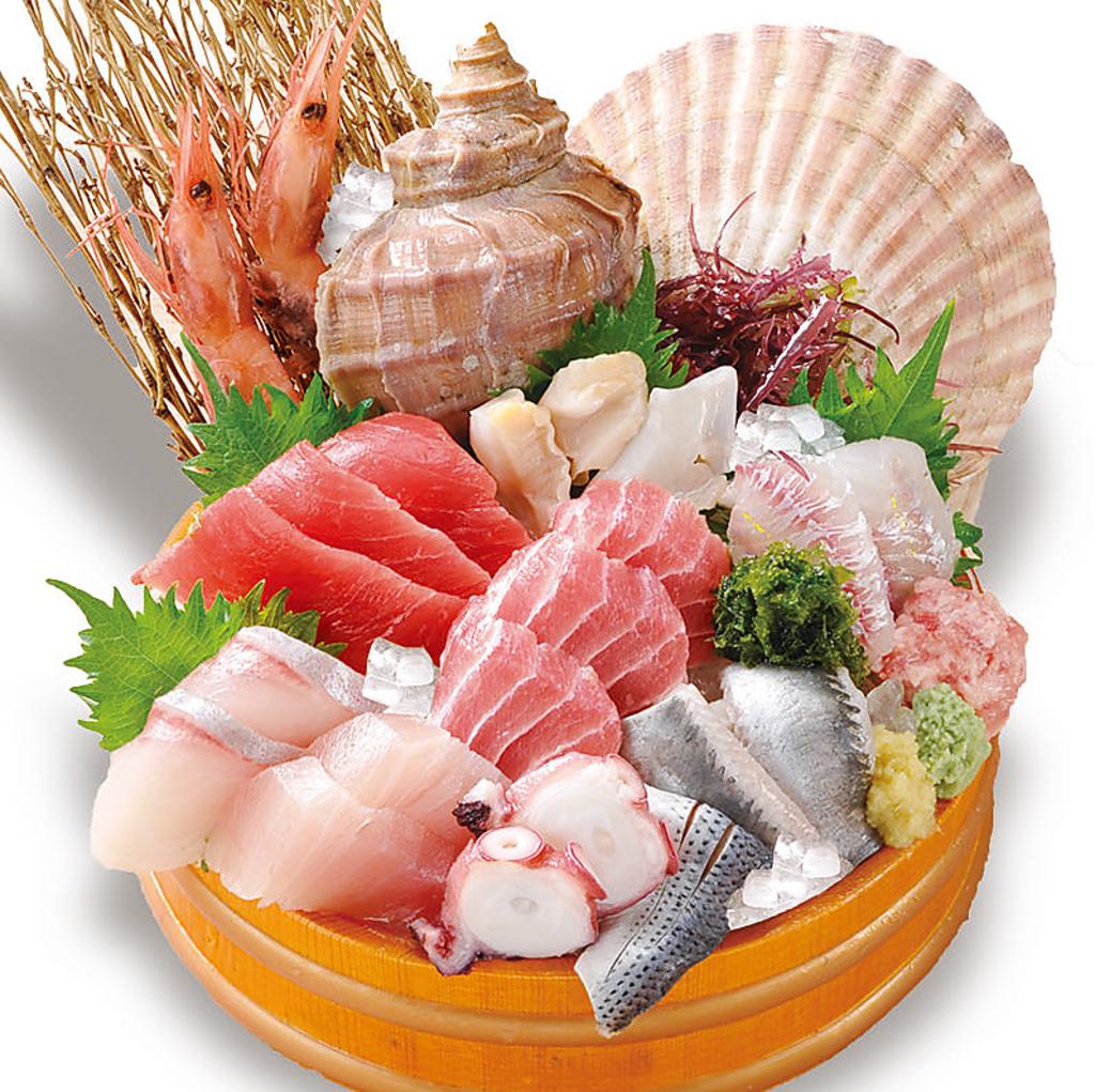 全国の魚場から、こだわりの鮮魚をお届け致します♪