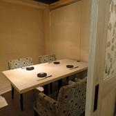 完全個室★2名~プライベート空間で♪