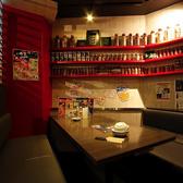 赤ちり亭 新宿店の雰囲気3