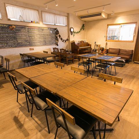 Piano Cafe 美時音 店舗イメージ6