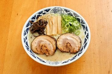九州らーめん 亀王 布施店のおすすめ料理1