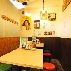デートやお友達同士での会話も弾みます♪お子様連れも大歓迎です! ☆居酒屋 串カツ田中 木場店