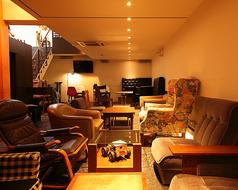 ピラーカフェ Pillar Cafeの写真