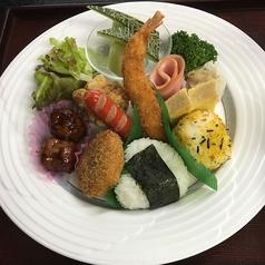 姫路 お食事処てつやのおすすめランチ2