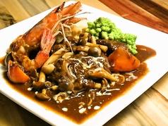 Shrimp Dining EBIZO 北千住店のコース写真