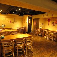 本格中華料理 四川家庭料理 東和の雰囲気1