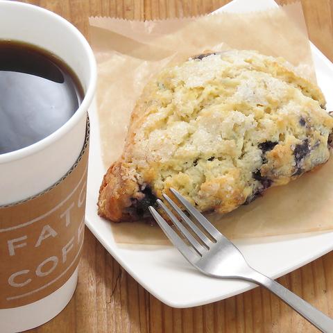 【コーヒーセット!コーヒー+本日の焼き菓子♪685円(税込)⇒660円(税込)】