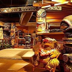 ティキティキ Tiki Tiki 新宿店の写真