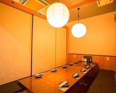 個室居酒屋 ととりこ 五反田西口店の写真