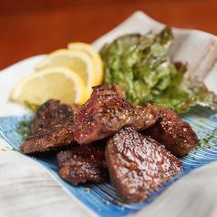 お出汁とグリル食堂さんみのおすすめ料理1