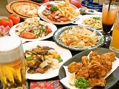 カラオケハウス とまと 宜野湾店のおすすめ料理1