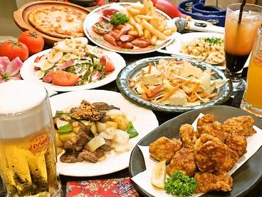 カラオケハウス とまと 浦西店のおすすめ料理1