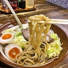 ラーメン 東横 笹口店
