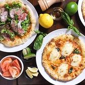 PIZZA&TACO RICE MOAZA2のおすすめ料理3