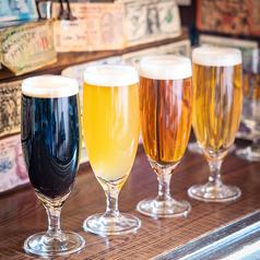 BeerBar MIYAMA ビアバー ミヤマ 162の写真