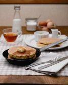 j.s. pancake cafe ラゾーナ川崎店 川崎のグルメ